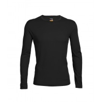 ICEBREAKER - MENS OASIS LS CREWE - MEN