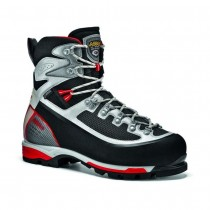 ASOLO - 6B+ GV MM NEGRO/ROJO - MEN