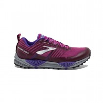 BROOKS - CASCADIA 13 WMN ASTER - WOMEN