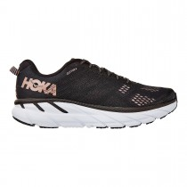 HOKA - W CLIFTON 6 BLACK - WOMEN