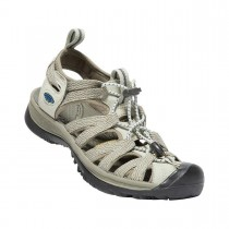 KEEN - WHISPER W  AGATE GREY-BLUE - WOMEN
