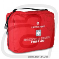 LIFESYSTEMS - MOUNTAIN LEADER FIRST AID KIT