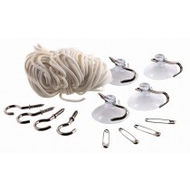 LIFESYSTEMS - NET HANGING KIT