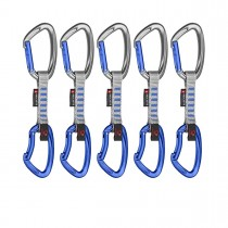 MAMMUT - 5ER PACK CRAG INDICATOR EXPRESS SETS STRAIGHT GATE