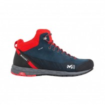 MILLET - AMURI LEATHER MID DRY M - MEN