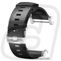 SUUNTO - KIT CORREA CORE FLAT BLACK